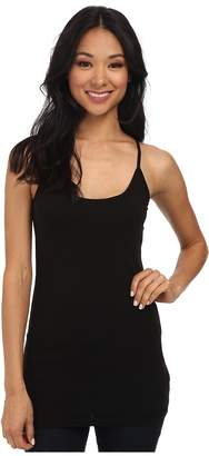 LAmade Basic Scoop Tank Women's Sleeveless