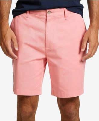 """Nautica Men Sail Cloth 8.5"""" Shorts"""