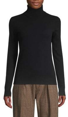 Polo Ralph Lauren Cashmere Skinny Top
