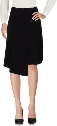Marc by Marc Jacobs Knee length skirts - Item 35325694LS