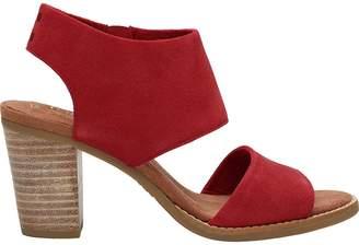 Toms Majorca Cutout Sandal - Women's