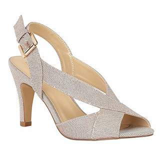 13adb11f39934 Lotus Heeled Sandals For Women - ShopStyle UK