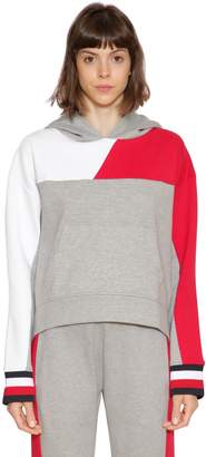 Tommy Hilfiger Tommy Color Block Hooded Sweatshirt