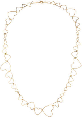 Fragments for Neiman Marcus Multi-Size Heart Necklace