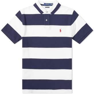 Polo Ralph Lauren Striped Polo