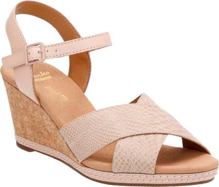 ClarksWomen's Clarks Helio Latitude Wedge Sandal