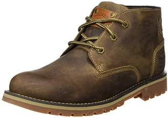 791e3adc49fd Mens Beige Boots - ShopStyle UK