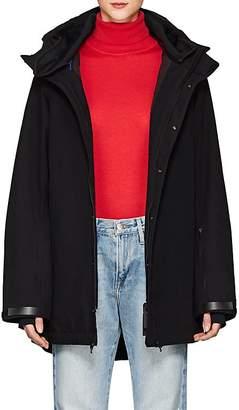 Templa Women's 3L Macra Cotton-Blend Coat