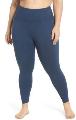 Zella Lightweight High Waist Midi Leggings