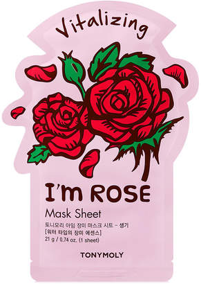 Tony Moly Tonymoly I'm Rose Sheet Mask - (Vitalizing)