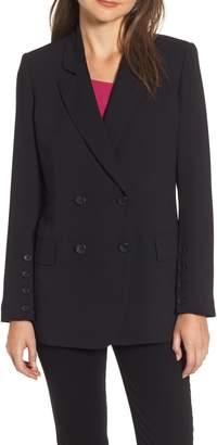 Chelsea28 Button Detail Jacket