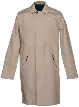 Suit Overcoats