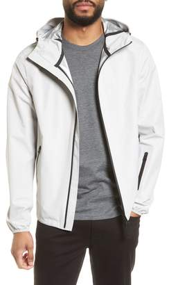 Mackage Hooded Jacket
