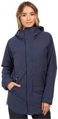 Burton Mystic Jacket $229.95 thestylecure.com