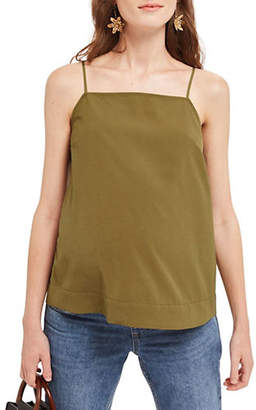 Topshop MATERNITY Square Neck Cami