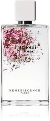 Reminiscence Patchouli N' Roses Eau De Parfum Spray - 50ml/1.7oz