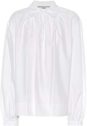 Stella McCartney Cotton blouse