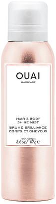 Ouai Hair & Body Shine Mist