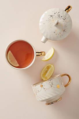 Anthropologie Celine Tea for Two Set
