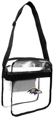 clear Little Earth Baltimore Ravens Ultimate Carryall
