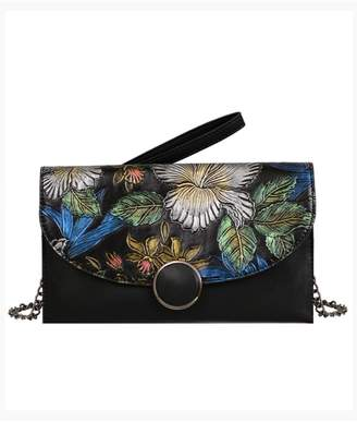 Mellow World Envelope Crossbody