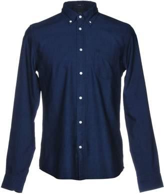 Wrangler Denim shirts - Item 42674271