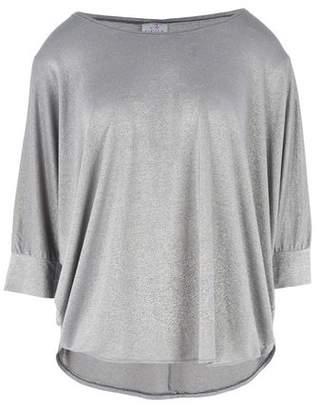 Deha SLOUCHY T-SHIRT GLITTER T-shirt