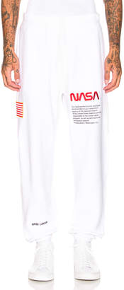 Heron Preston NASA Sweatpant