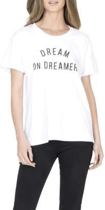 Amuse Society Dream On Dreamer Tee
