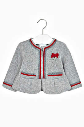 Mayoral Baby-Girl Fleece Jacket