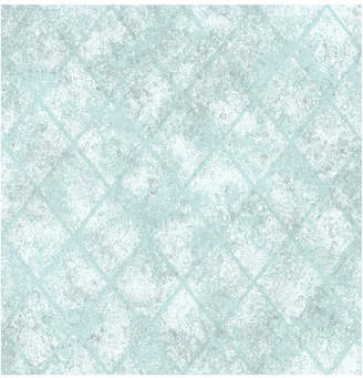 "Brewster Home Fashions Mercury Glass Wallpaper - 396"" x 20.5"" x 0.025"""