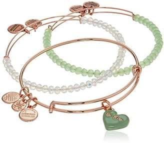Alex and Ani Sweet Bangle Bracelet
