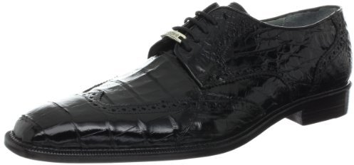 Belvedere Men's Venice Lace-Up