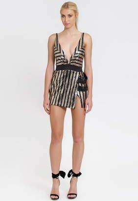 ZHIVAGO Do Or Die Mini Dress