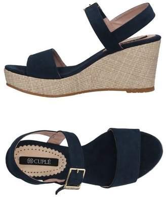 FOOTWEAR - Sandals Cupl 3MmBS8q