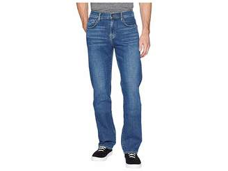 7 For All Mankind Austyn Relaxed Straight Leg in Oasis (Left Hand) (Oasis