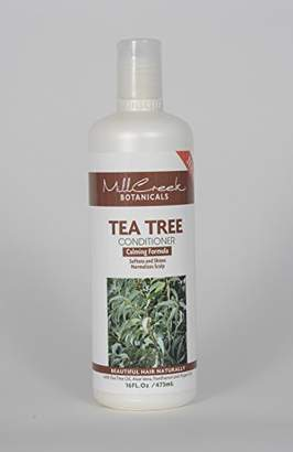 Mill Creek Botanicals Tea Tree Conditioner