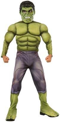 Marvel Childs Deluxe Hulk Ragnarok Costume