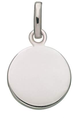 Links of London Silver Disc Charm
