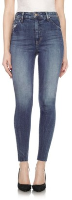 Women's Joe's Flawless - Bella High Waist Ankle Skinny Jeans $198 thestylecure.com