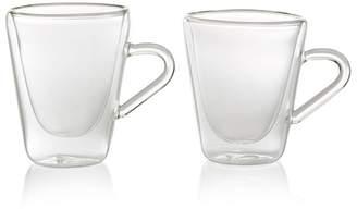 Luigi Bormioli Thermic Espressino Cup, Set of 2