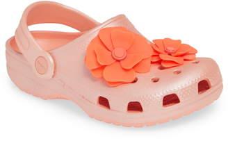 93de74d96 Crocs TM) Classic Vivid Blooms Clog