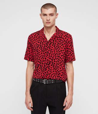 AllSaints Piero Shirt