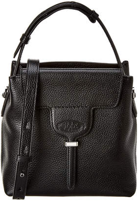 Tod's New Joy Sacca Leather Crossbody