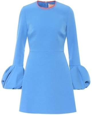 Roksanda Bell cuff dress
