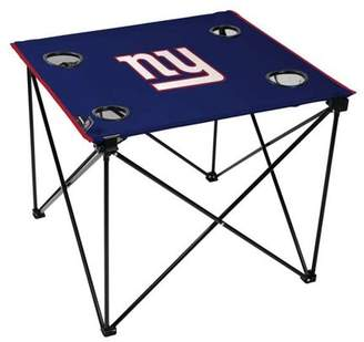 Rawlings Sports Accessories NFL New York Giants Deluxe Table