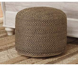 Groovy Laurel Ottomans Shopstyle Gmtry Best Dining Table And Chair Ideas Images Gmtryco