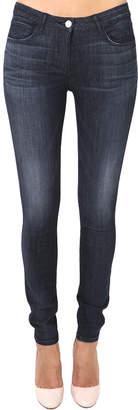 3x1 W2 Midrise Skinny Parsons Jean
