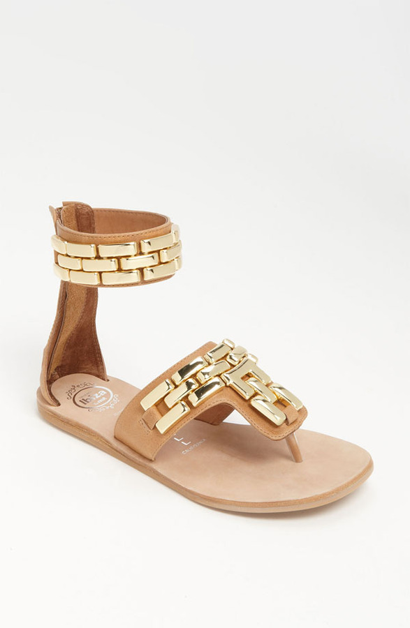 Jeffrey Campbell 'Links' Sandal