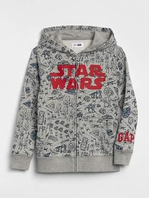 Gap GapKids | Star Wars Hoodie Sweatshirt